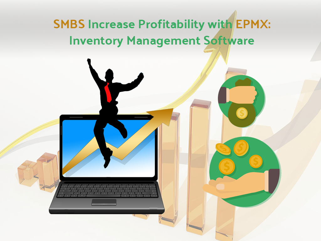 SMBs Increase Profitability with ePMX: Inventory Management Software