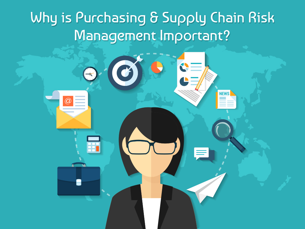 Why is Purchasing & Supply Chain Risk Management Important?