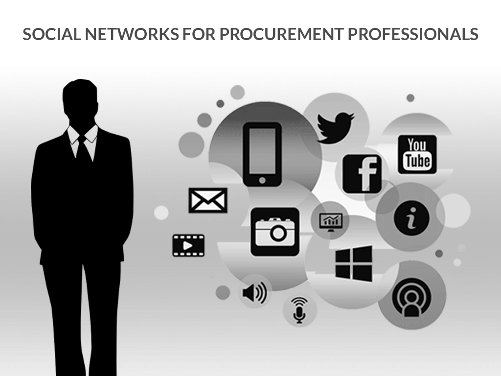 Social Networks for Procurement Professionals