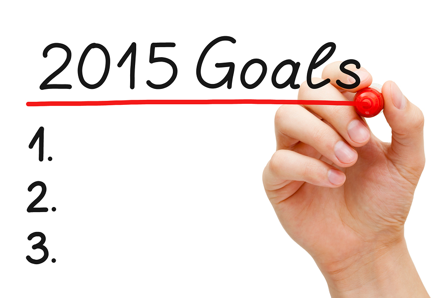 What are Your Purchasing Goals for 2015?