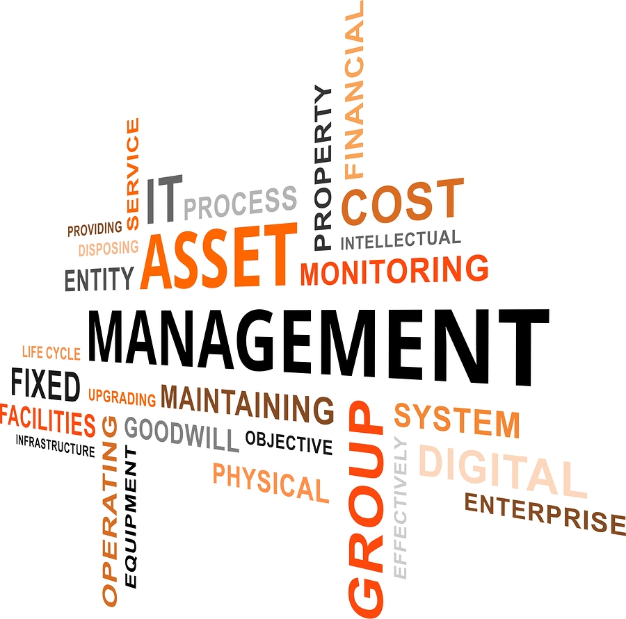 The Definition Of Asset Management