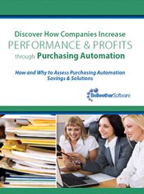 Purchasing Automation
