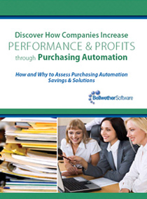 Purchasing Automation