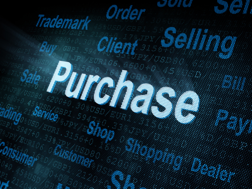 Purchasing Performance in the Right Context
