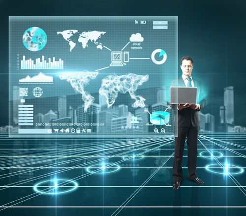 Technology Helps Businesses Stay Ahead of the Curve