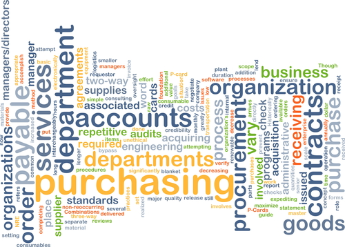The Role of Purchasing Managers in 2015