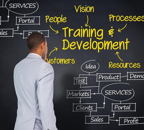 Should Purchase Managers Take a Page Out of the Sales Training Handbook?