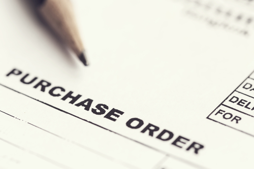 A Buyer's Guide to Preparing a Purchase Order