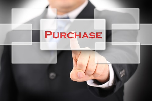 free purchasing software